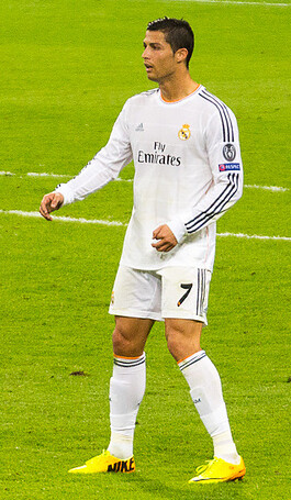 Ronaldo vs Copenhagen | Cristiano Ronaldo against Copenhagen… | Flickr