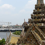 Bangkok, viajefilos en Ratanakosin 51