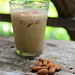 Double-Cinnamon Almond Frappe (Martha Stewart)