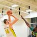 2016 Men's Varsity Basketball vs. Durham