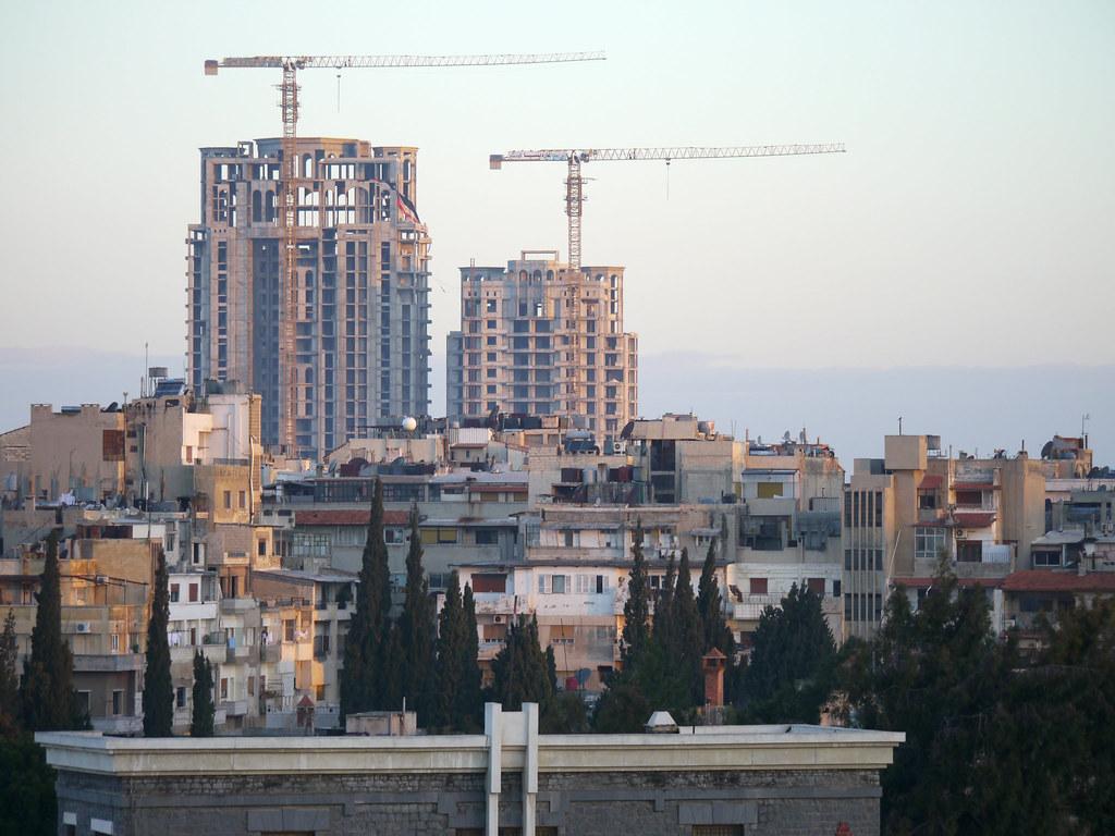 Urban Syria