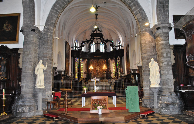 DSC_2402 Hesdin Eglise Notre Dame