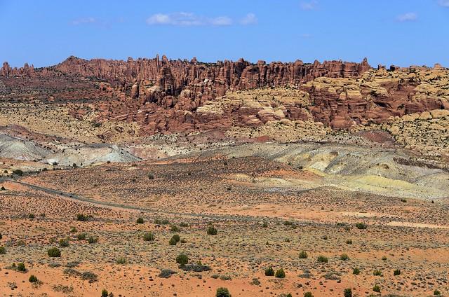 Needles - Canyonlands