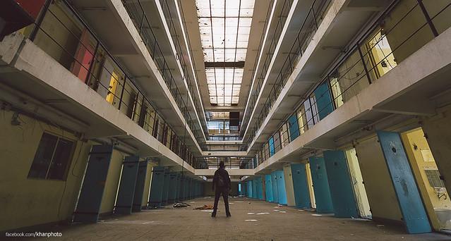 UE Prison (Women)