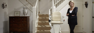 Stairlifts by Handicare | by imseg