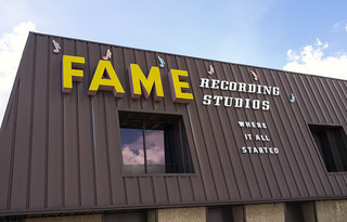 Fame Recording Studios | by ralph and jenny