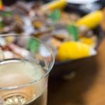 Homemade Paella - Buon appetito!!