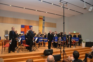 Brassbandfestivalen 2012 - Torsby Brass