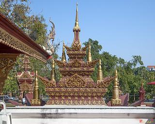 Wat Montien Chedi (DTHCM0532) วัดมณ้ฑียร เจดีย์ | by Gerry Gantt Photography