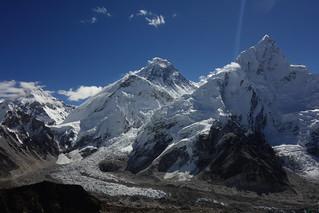 Everest trek - Everest base camp et Kala Pattar section   by Mais où est Davy