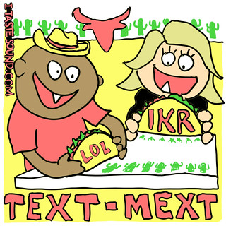 text_mext   by Mike Riley