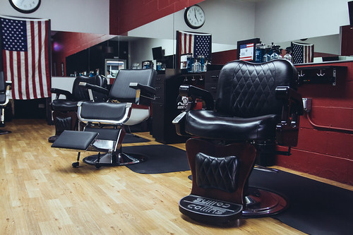 Legebds Barbershop / Taper Gang / San Jose