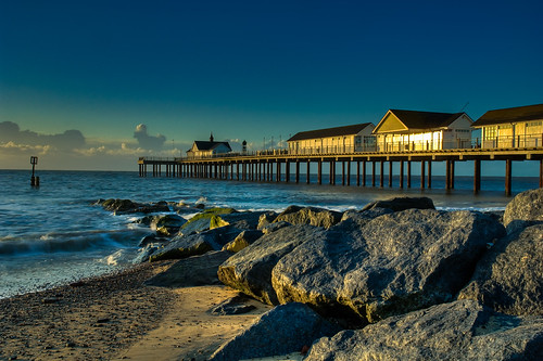 Southwold, Suffolk | by SharpeImages.co.uk