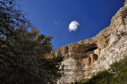 Montezuma Castle 4 | by samenstelling