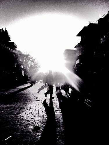 travel sunset shadow blackandwhite bw india shadows delhi streetphotography spicemarket uploaded:by=flickrmobile colorvibefilter flickriosapp:filter=colorvibe