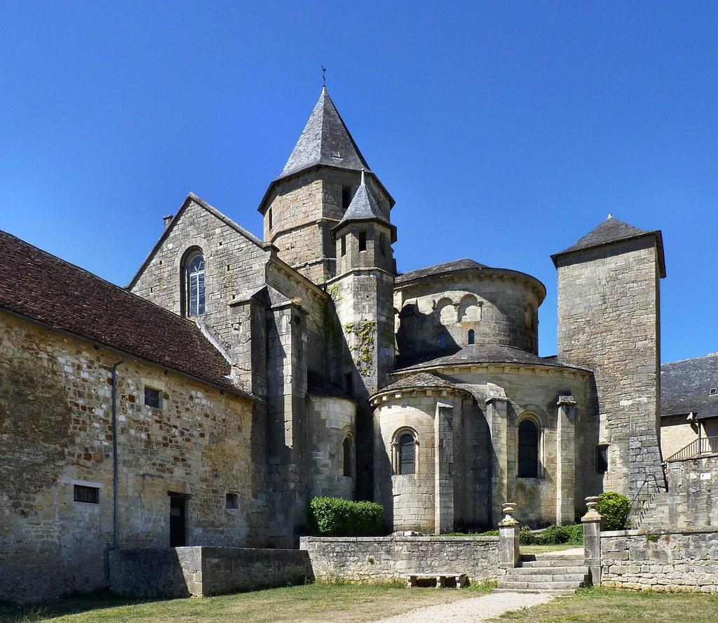 Saint-Robert - Saint-Robert