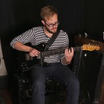 Mon, 19/05/2014 - 2:15pm - Live in Studio-A, 5.19.2014.  Photo by Michael Shemenski