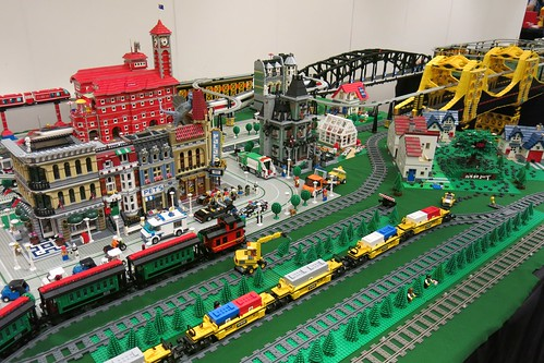 Sydney Brick Show 2014-14 | by Christopher Yardin