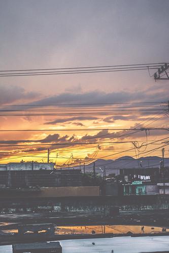 sunset mexico photography lights photo nikon saltillo mex d5200 iamnikon nikond5200