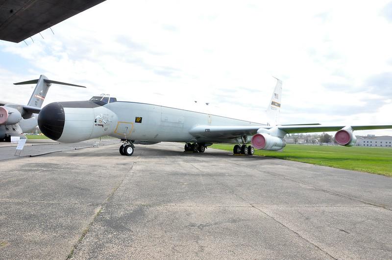 Boeing EC-135E (5)