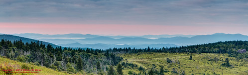 panorama usa sunrise landscape geotagged virginia unitedstates hiking backpacking hdr appalachiantrail whitetop fairwood ptgui photomatix thomasknob mountrogersnationalrecreationarea canon7d sigma18250mmf3563dcmacrooshsm geo:lat=3665561074 geo:lon=8153577715