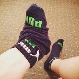 Sockenfetisch Socken Geschichten