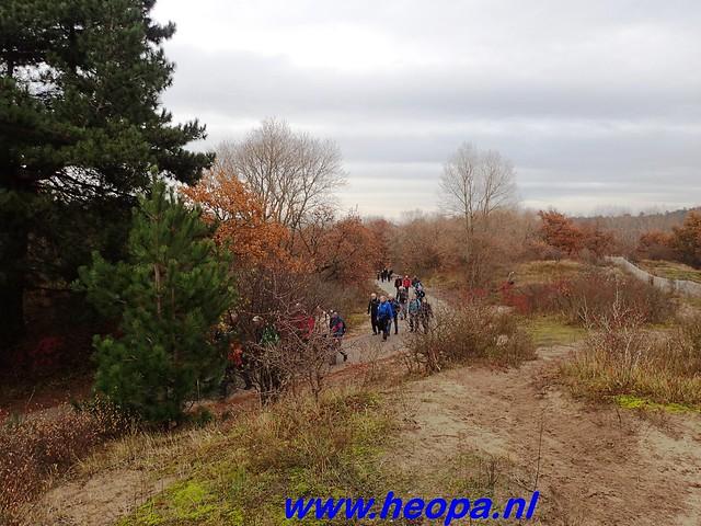 2016-11-23            Bloemendaal       26 Km   (86)