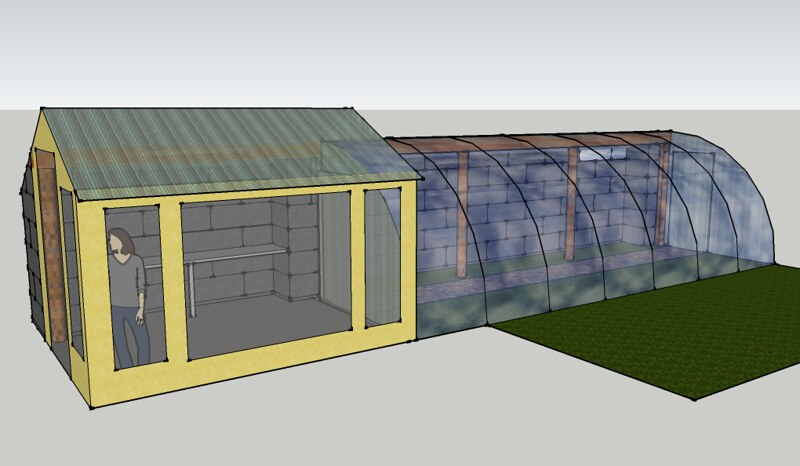 detail greenhouse view 3
