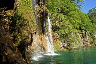Croatia-00906 - Plitvice Lake