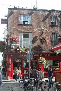 The Temple Bar | by Tim Sheerman-Chase