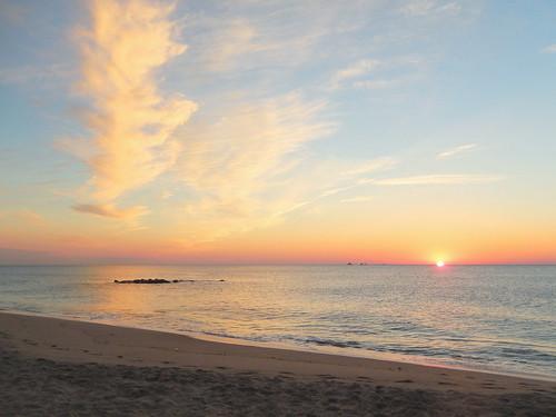 sunrise jerseyshore