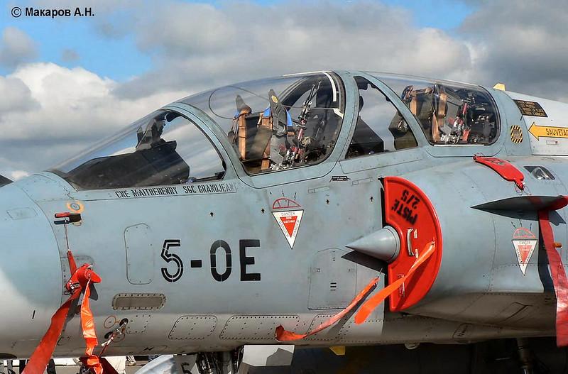 Mirage 2000B  (2)