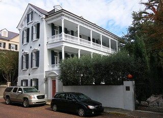 18 Church Street, Charleston, SC | by Spencer Means