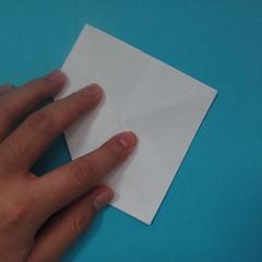 วิธีการพับกระดาษเป็นนกเพนกวิ้น 027