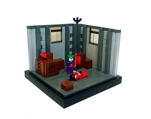 LEGO Batman: A Death In The Family