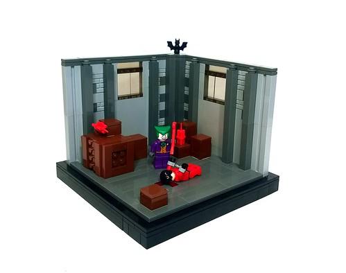 LEGO Batman: A Death In The Family