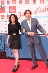 Vicky Marcó i Jordi Mendieta
