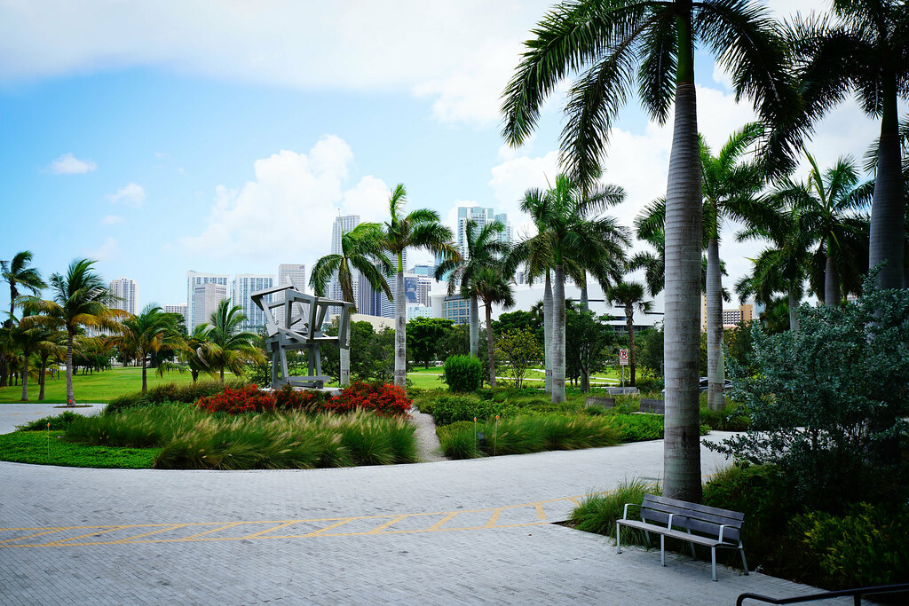 Museum of Art, Miami, Flórida
