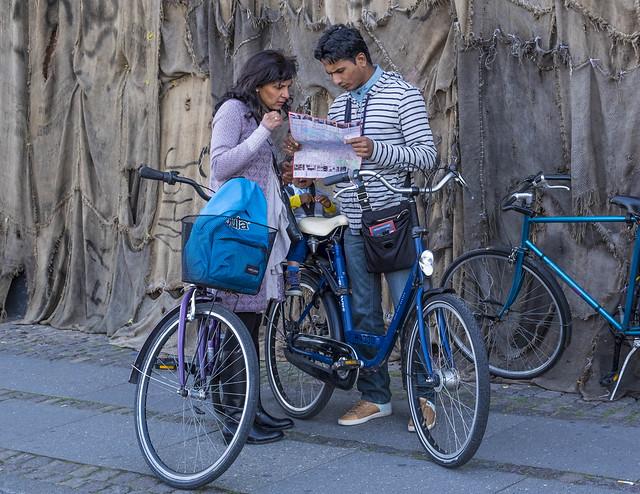 Worldwide Photowalk Copenhagen 2016 - Where to go