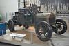 1907 Protos Wettfahrtwagen