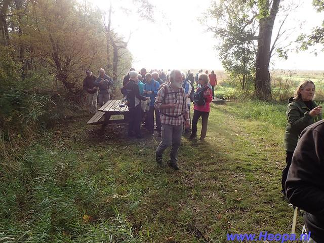 2016-10-26    Natuurgebied        Naardermeer     25 Km  (63)