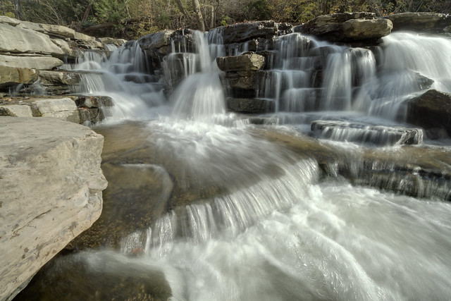 Meatgrinder, Spring Creek, Putnam County, Tennessee 2