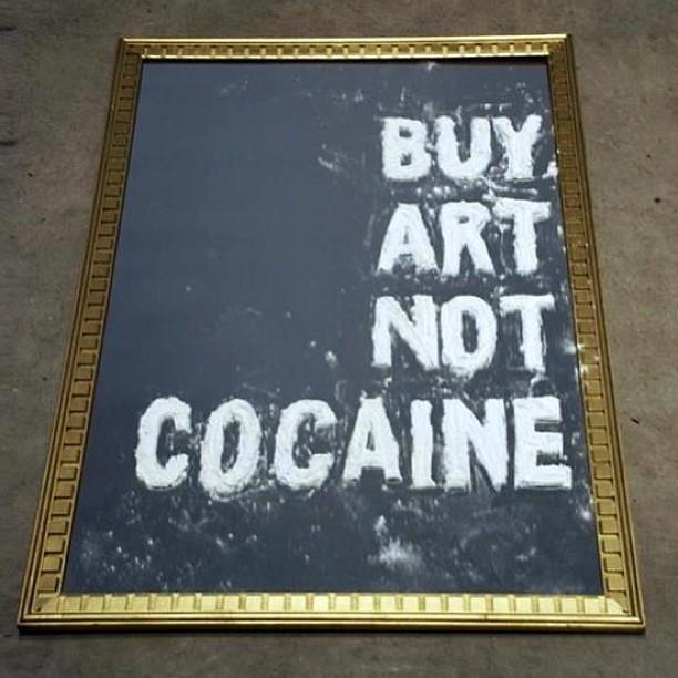 Truth! #xonmain #art #artist #painting #artcollector #artg