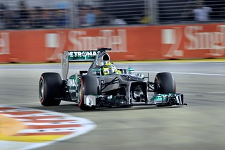 NICO ROSBERG | by ueddy.com
