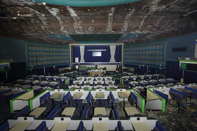Grand bingo hall  (Explore 2013-11-17)