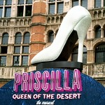 I couldn't help falling in love with you, Priscilla. (West End, London)