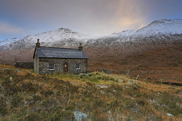 The Bothy...