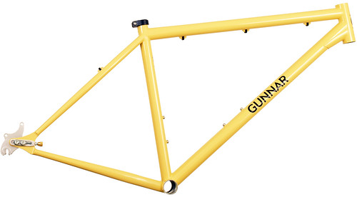 "<p>Ruffian comes with Paragon slider dropouts.  <a href=""http://gunnarbikes.com/site/bikes/ruffian/"" rel=""nofollow"">Learn more . . .""</a></p>"