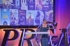 Nora Navas. Premi Gaudí a la Millor Actriu Protagonista per