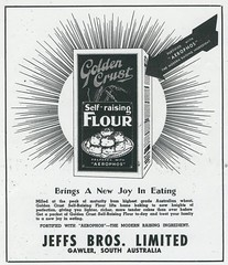 Jeffs Bros Ltd 1952
